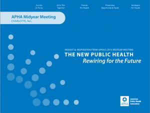 the new public health pic